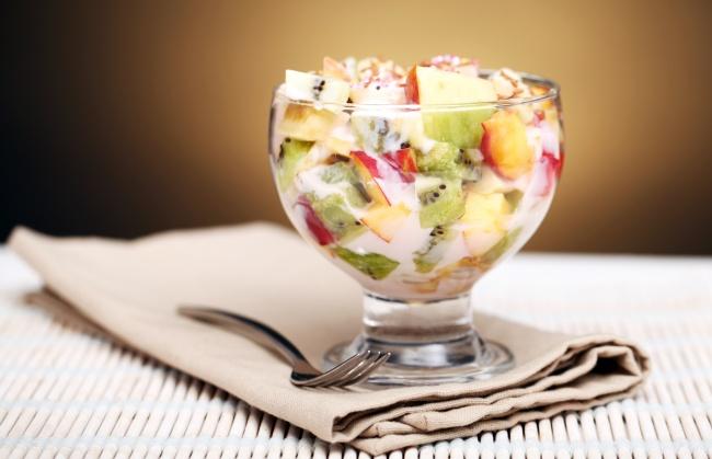 Жимсний салатыг хэрхэн олон аргаар хийх вэ?