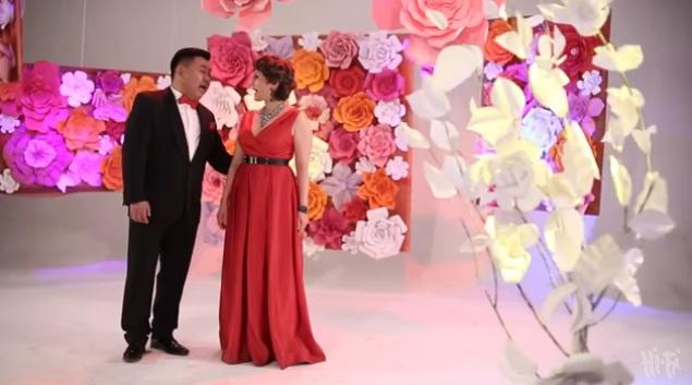 Шинэ клип: Хайрт минь чи дуугаа дуулаач