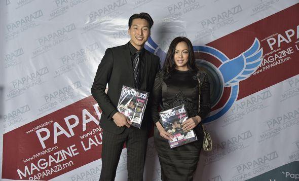 """""""Paparazzi"""" сэтгүүл Номингийн бүх салбараар худалдаадагдаж байна"""