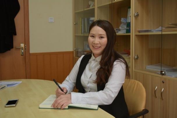 Б.Солонго: Хүүхэд уйлахгүй болохоор зүрх зогсох шахсан