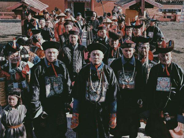 """Манжийн дарлалын үеийн Монголчуудын амьдралыг """"Зүрхний хилэн""""-ээс"""