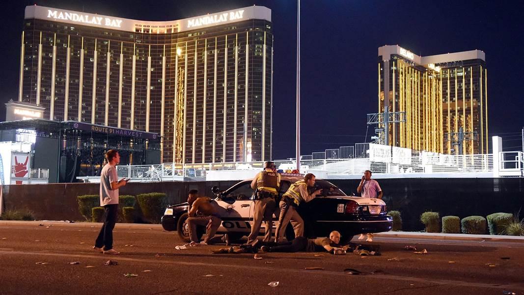 Лас-Вегаст буудуулж амиа алдагсдын тоо 59-д хүрчээ