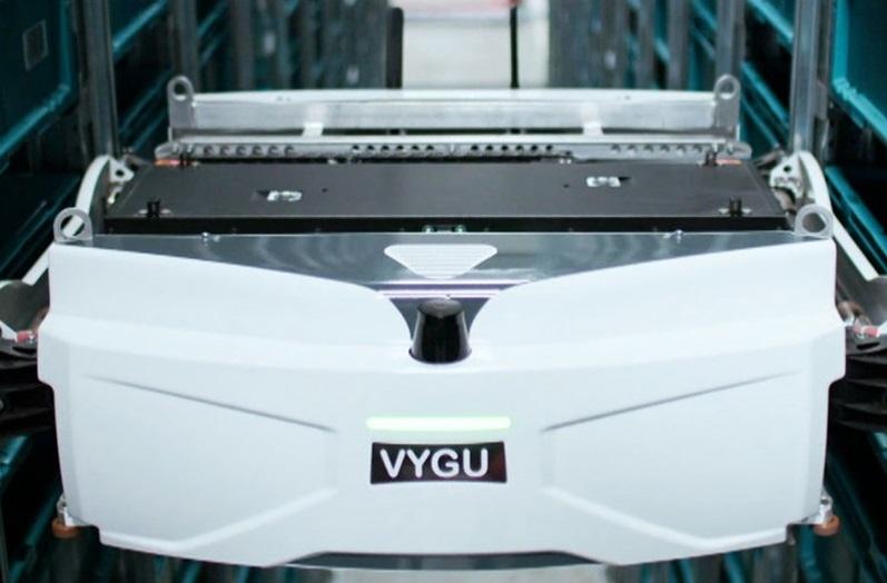 Францын томоохон дэлгүүрүүд агуулахдаа ухаалаг робот ашиглахыг зорьж байна