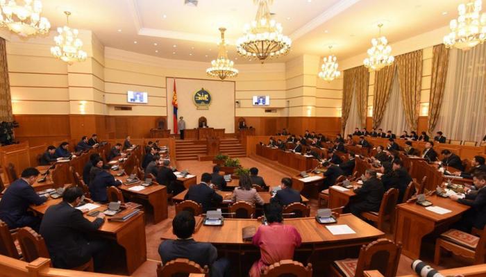 Хаврын чуулганаар Үндсэн хууль, Улс төрийн нам, Сонгуулийн тухай хуулиудад өөрчлөлт оруулна