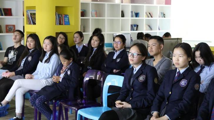 Өсвөр үе, залуучуудыг хорт зуршлаас урьдчилан сэргийлэх ээлжит сургалтыг зохион байгууллаа