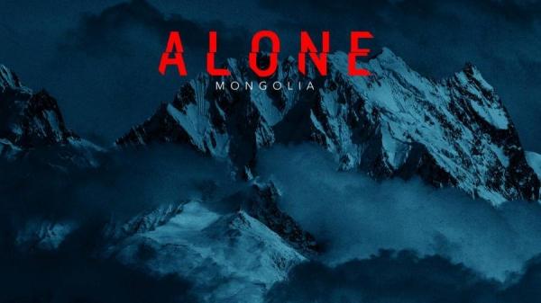 """Хэнтий нурууны Хонин нуга хөндийд 60 хоног амьдарсан Сэм Ларсон """"Alone"""" шоуны ялагчаар тодорчээ"""