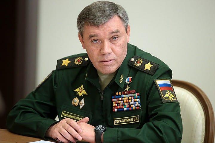В.Герасимов: Хамгийн амгалан тайван орон ч хэдхэн өдрийн дотор харгис хатуу тэмцэлийн тавцан болон хувирч...