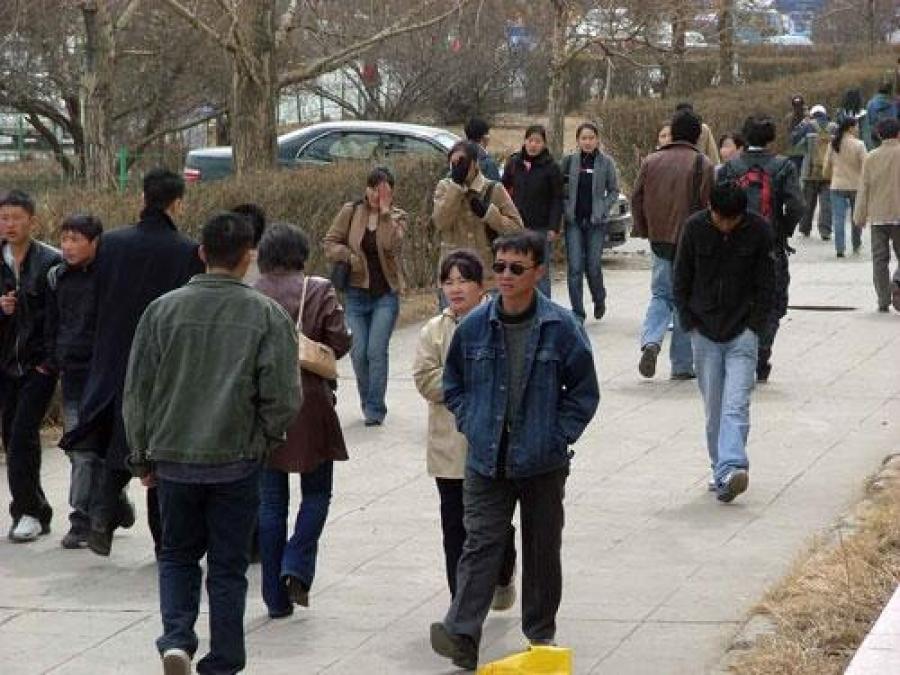 Манай улсын бүртгэлтэй ажилгүй иргэд 24.2 мянгад хүрчээ