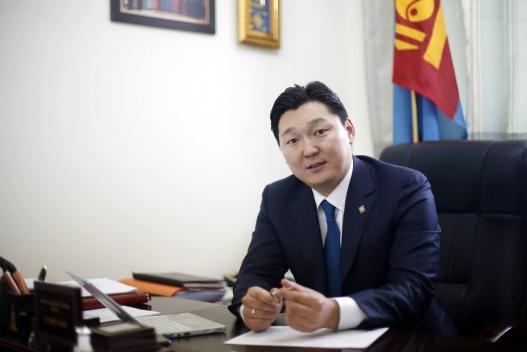 Г.Тэмүүлэн: Монгол төрийн бодлогыг биднээс түрүүлээд Оюу толгой компани тодорхойлж байгаа нь буруу