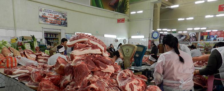 Инфляц 7.8%-д хүрэхэд махны үнийн өсөлт голлон нөлөөлөв